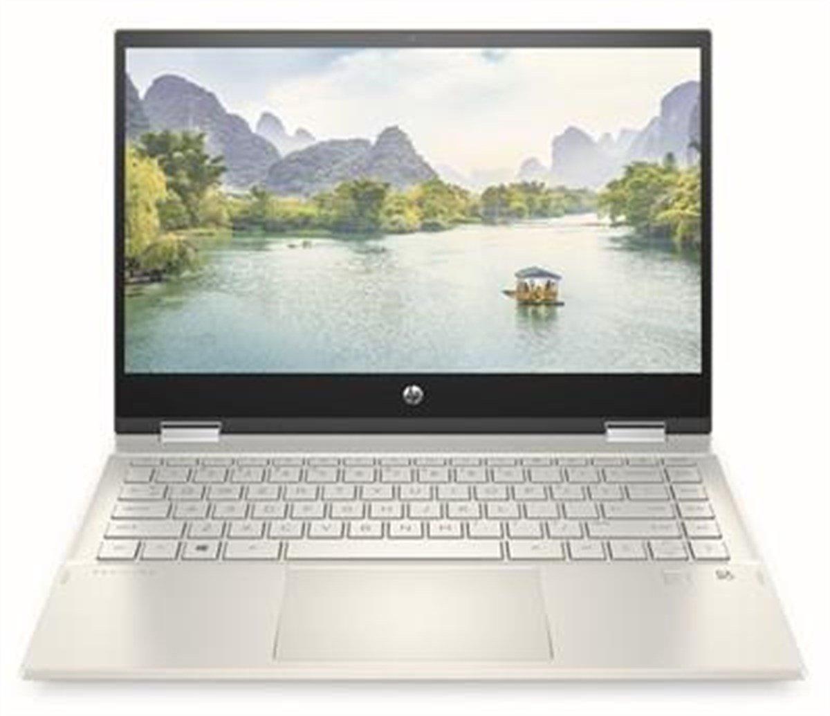 HP PAVILION 14M-DW1023DX i5-1115G1 8GB RAM 256 GB SSD 14'' WIN10